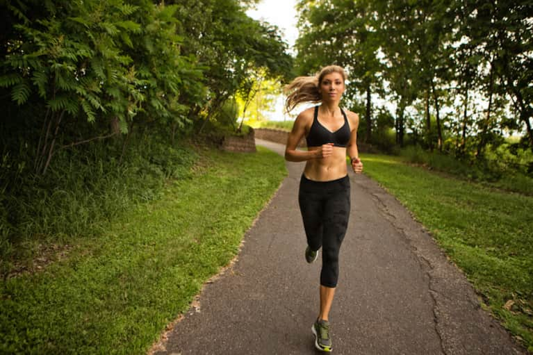 How To Get In A Daily Run, No Matter How Crazy-Busy You Are