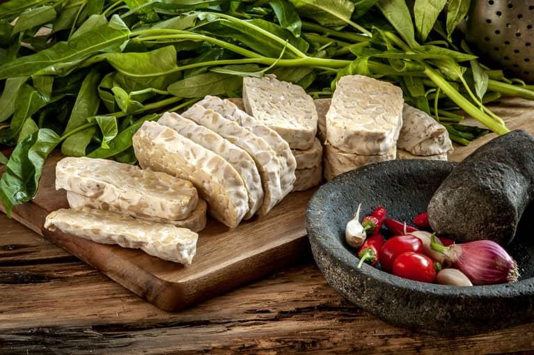 The Best Vegan Protein For Gut Health