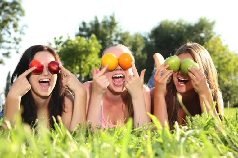 8 Ways To Eat Mindfully