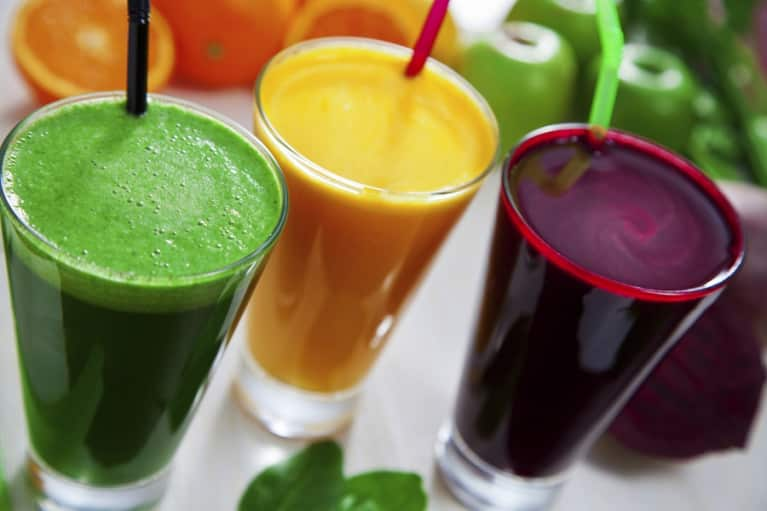 Why This Cardiologist Prescribes Green Juice
