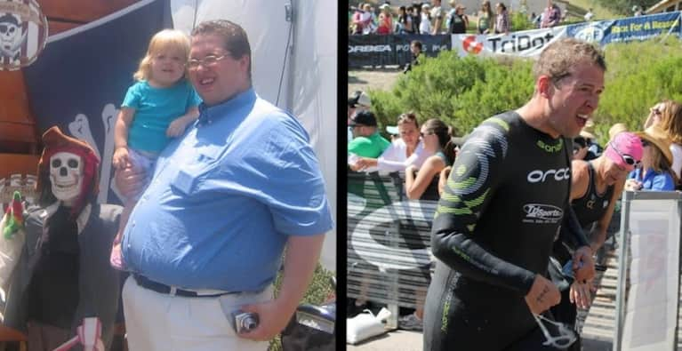 I Didn't Lose 200 Pounds. I Lost 1 Pound 200 Times