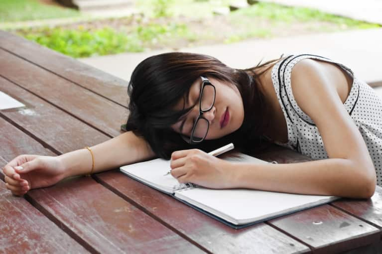 6 Causes Of Fatigue That Could Indicate An Underlying Problem