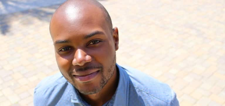 As A Young, Black Man, I Doubted I Could Become A Self-Help Blogger