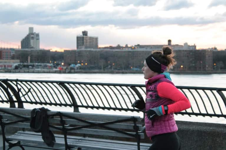 10 Reasons Running Is The Best Kind Of Therapy