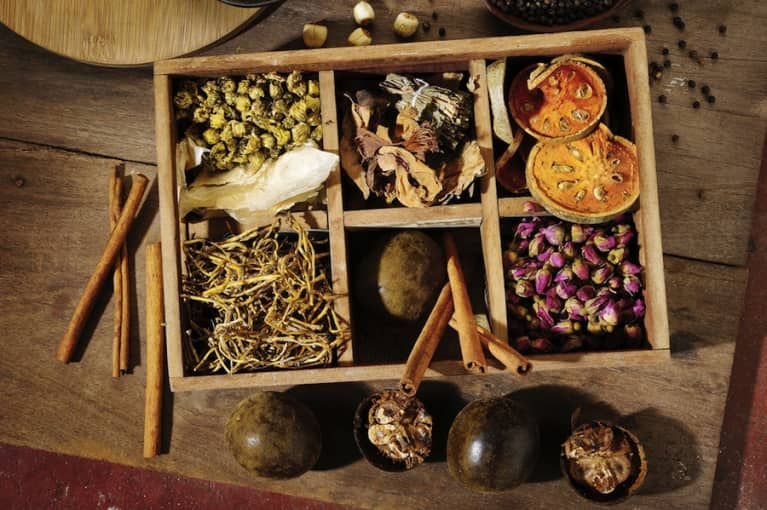 5 Ways Traditional Chinese Medicine Can Energize You
