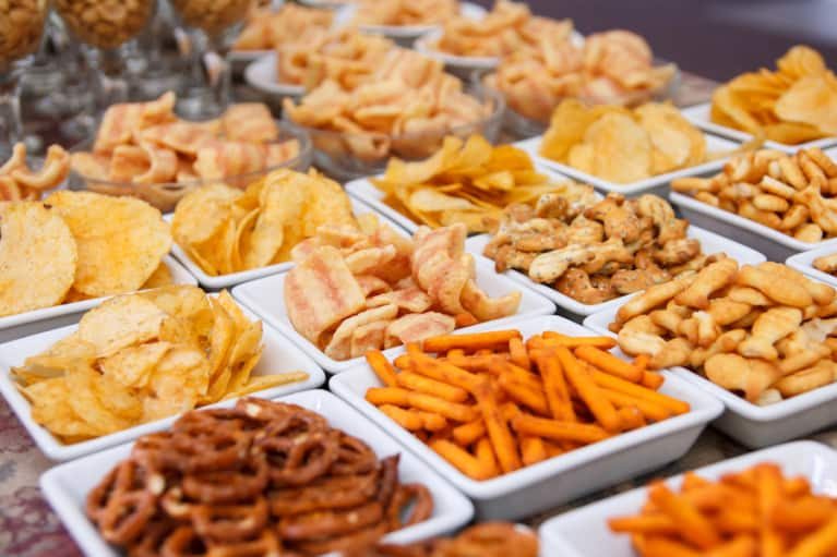 Sad, But True: Some Doctors Still Recommend Processed Food