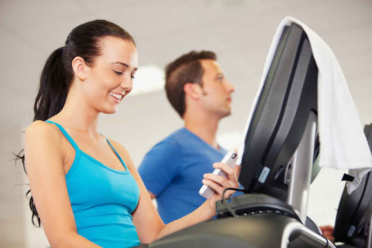 5 Amazing Workouts You Can Do On A Treadmill