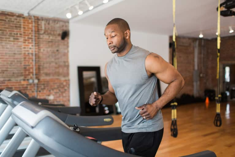 3 Mistakes You're Making On The Treadmill + How To Fix 'Em