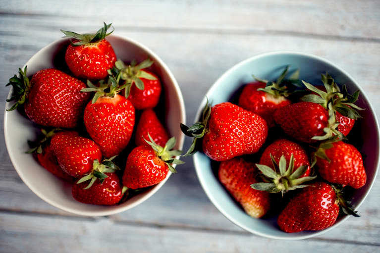 6 Foods To Boost Your Sexual Energy