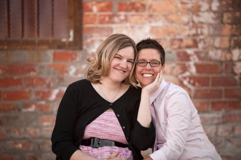 What I Wish All Lesbians Knew About Health Care
