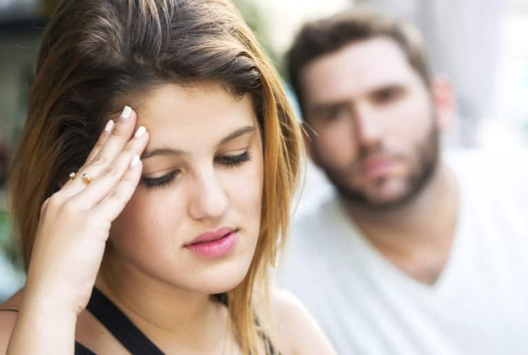 How I Found The Clarity To Leave My Unhappy Marriage