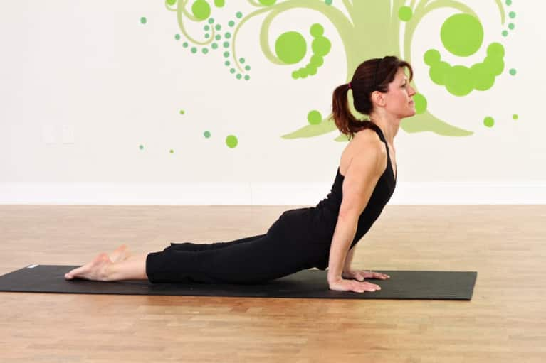6 Steps To Your Best Upward Dog