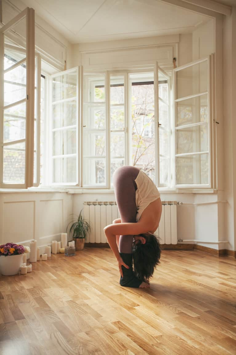 The Only 2 Yoga Poses You Need For Mental & Physical Balance