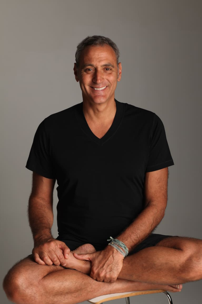 From Drug Addiction To Yoga King Of LA: Get To Know Vinnie Marino