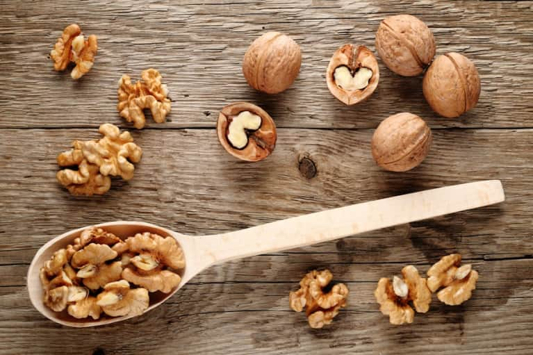 Good News For Walnut Lovers Everywhere