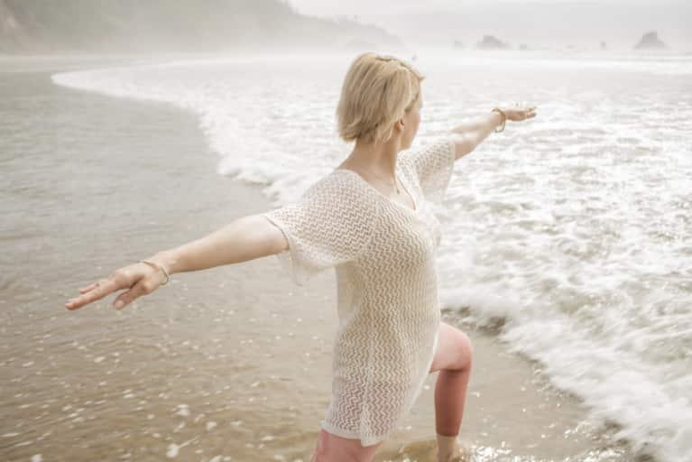 7 Ways Yoga Can Help Women Through Menopause