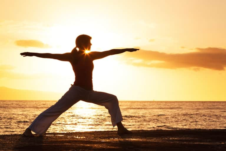 7 Ways To Be A Peaceful Warrior Instead Of A Nervous Warrior