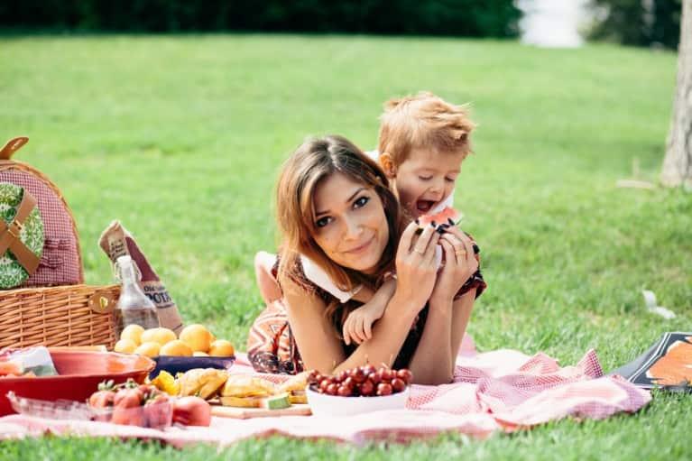 Why I Didn't Tell My Husband I Was Vegetarian