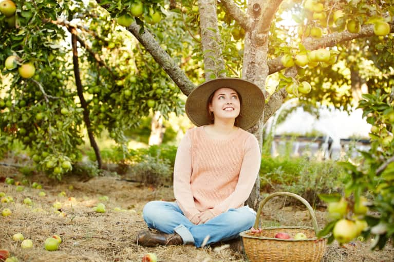 10 Surefire Ways To Get Healthy & Happy This Fall