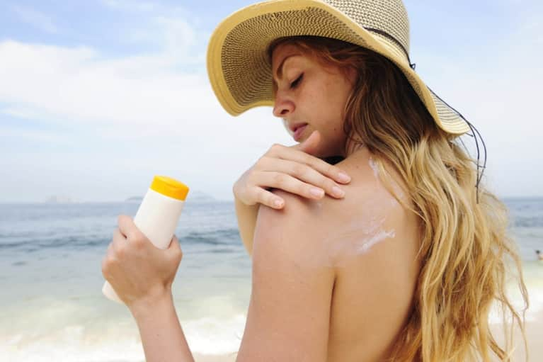 10 Tips To Be Smart About Sun Protection