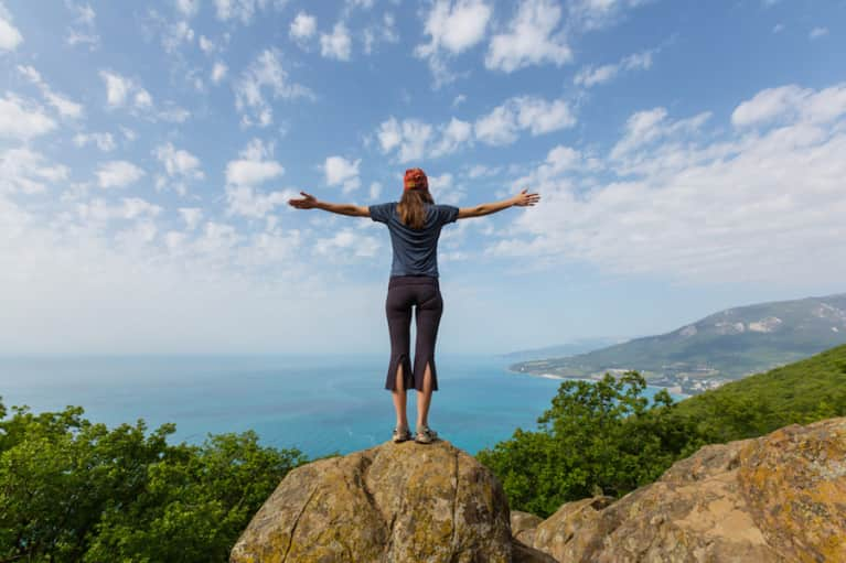 6 Things To Let Go Of To Increase Joy In Your Life
