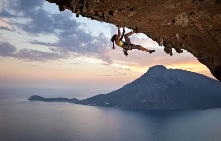 10 Reasons Everyone Should Try Rock Climbing