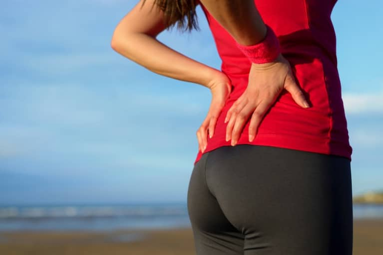 Overcome Back Pain With These 5 Techniques