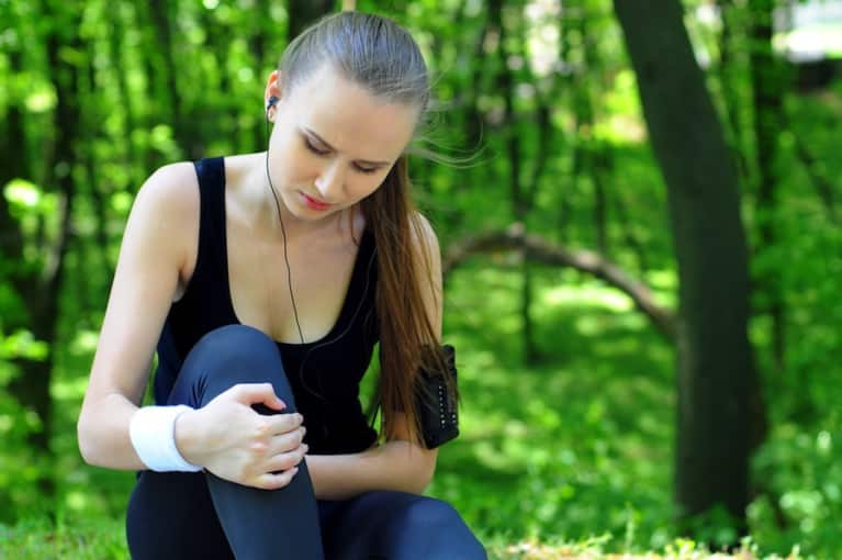 Muscle Spasms? These 5 Nutrients Can Help