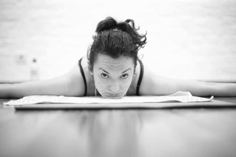 5 Things I Wish People Would Start Doing In Bikram Yoga