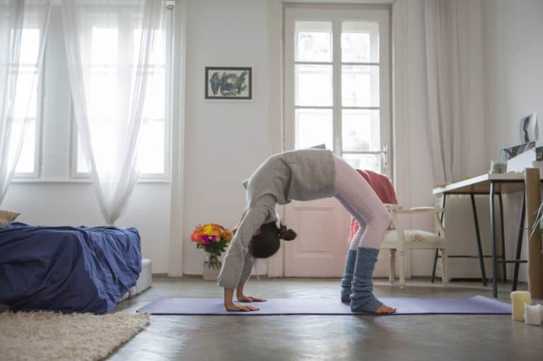 11 Tough Questions All Yoga Teachers Should Ask Themselves