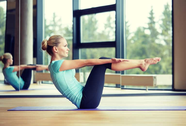 Bored Of Your Workout? 5 Reasons To Give Pilates Another Shot