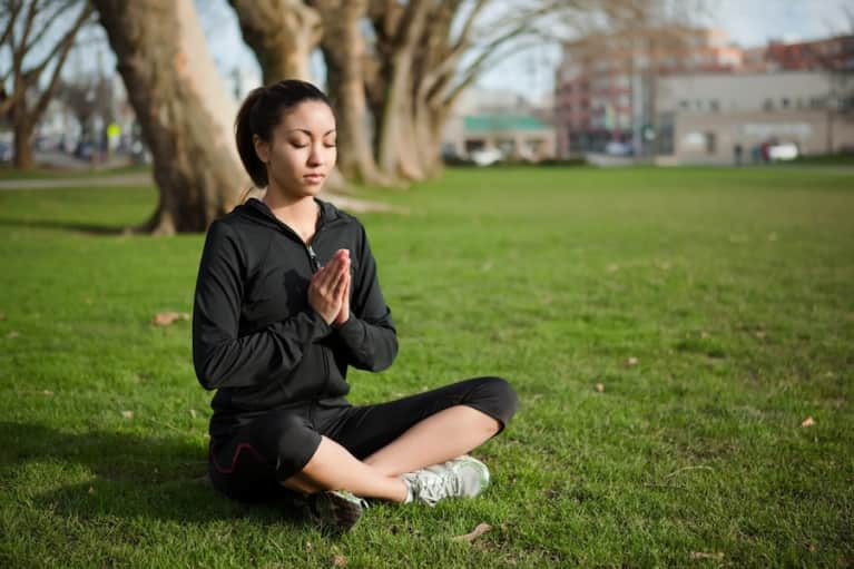 10 Ways To Get Back On Track When Teaching Yoga