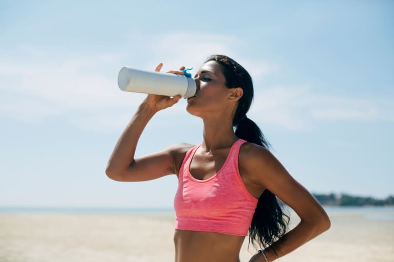 Can Drinking Ice Water Help Boost Metabolism? (Video)