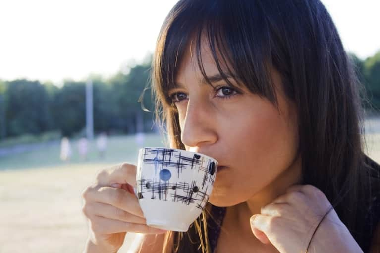 Turn Your Coffee Habit Into A Healthy Morning Ritual With These 5 Tips
