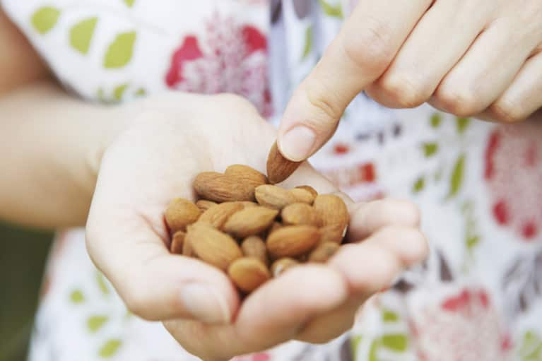 Can Nuts Help You Lose Weight?