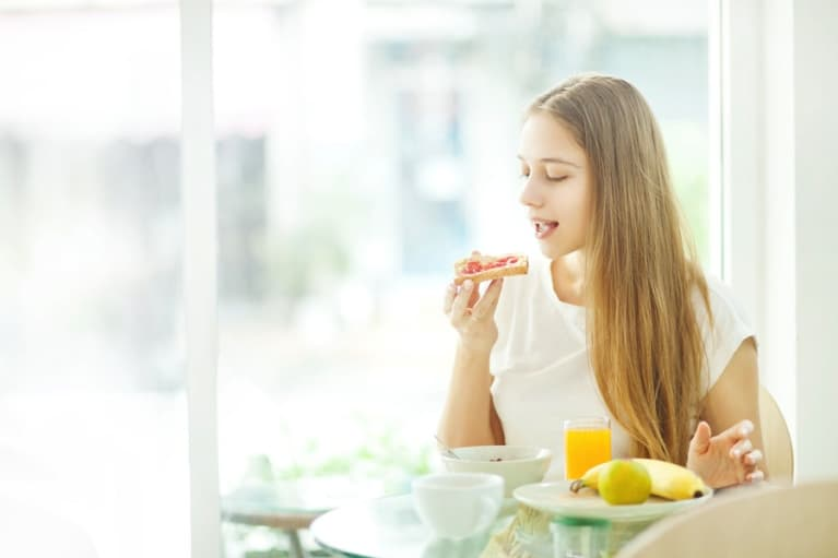 A Simple Dietary Switch That Could Work Wonders On Your Mood