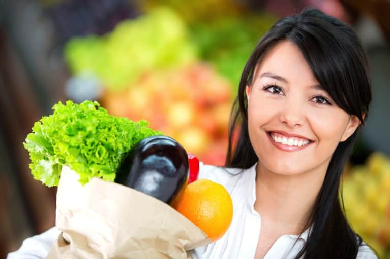 10 Easy Tricks To Grocery Shop Like A Nutritionist