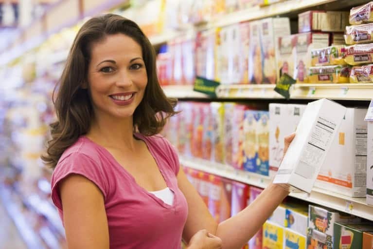 13 Dangerous Toxins To Avoid In Your Food
