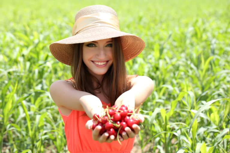 5 Ways To Incorporate Raw Foods Into Your Diet