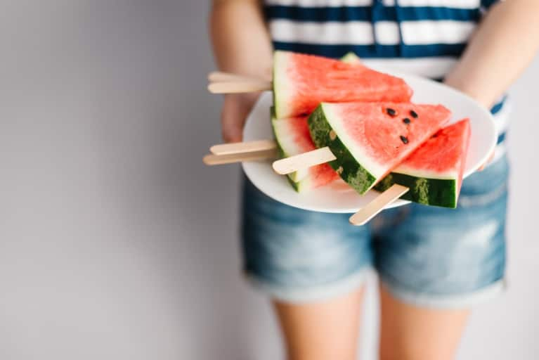 6 Basic Principles Of Using Food As Medicine
