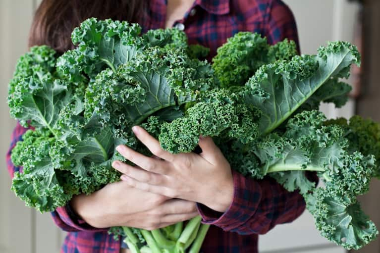 17 Things I Wish Everyone Knew About Kale