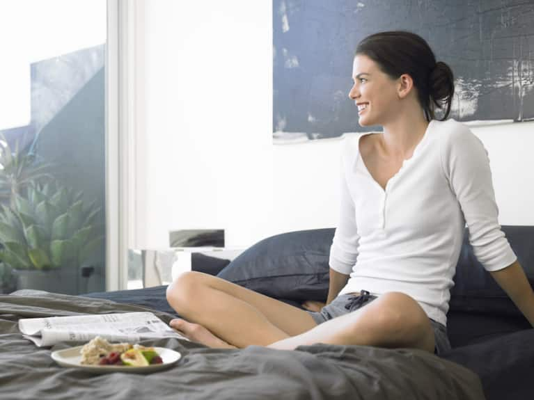 A 15-Minute Morning Routine That Will Dramatically Reduce Stress