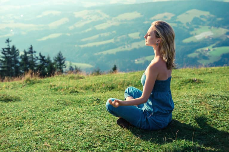 Breathe Your Way to an Open Heart