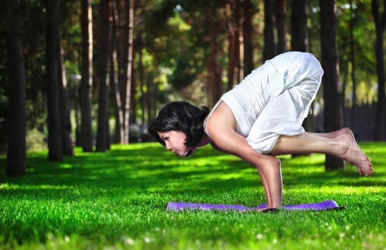 Why Do I Feel So Angry After A Yoga Class?