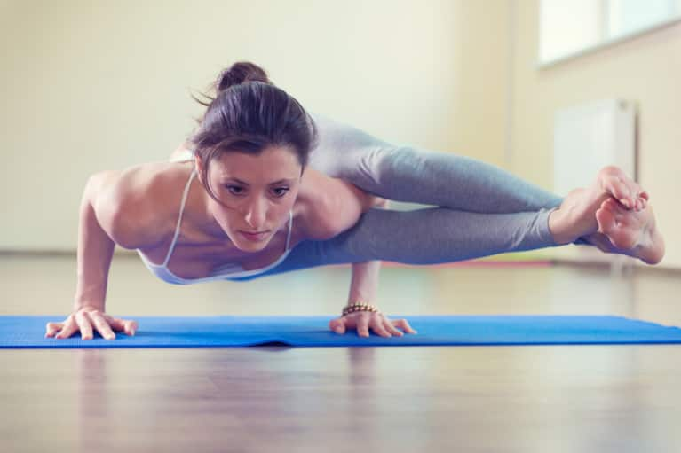 How To Keep Your Own Practice Inspired When You Teach Yoga