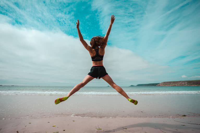 11 Ways To Live A Long & Happy Life