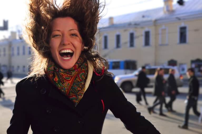 10 Reasons You Should Always Laugh Out Loud