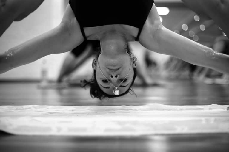 5 Things I Wish People Would Stop Doing In Bikram Yoga