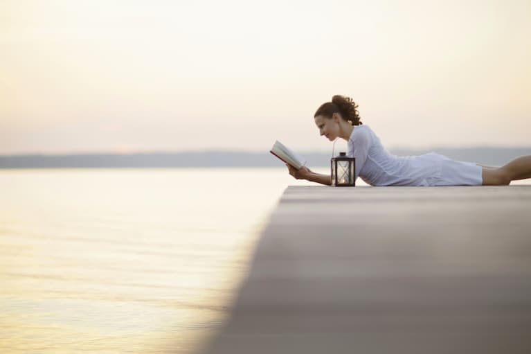 30 Books Guaranteed To Boost Your Courage