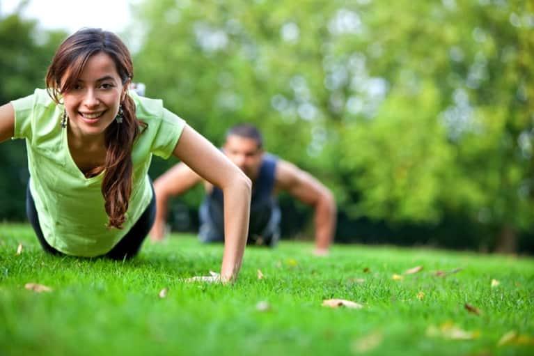 7 Ways To Jumpstart A Healthier Lifestyle